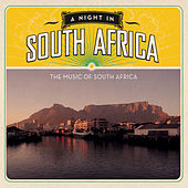 A Night In South Africa by Various Artists
