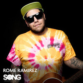 The Song (Recorded Live at TGL Farms) by Rome Ramirez