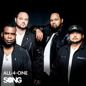 The Song Recorded Live at TGL Farms by All-4-One