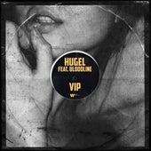 VIP (feat. BLOODLINE) von Hugel