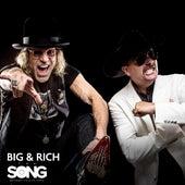 The Song (Recorded Live at TGL Farms) de Big & Rich