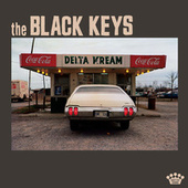 Delta Kream de The Black Keys