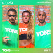Tons #2 - O Golpe (feat. CRIVO) by Nanda