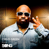 The Song (Recorded Live at TGL Farms) by CeeLo Green