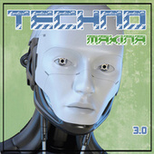 Techno Makina 3.0 by Various Artists