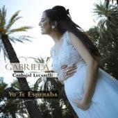Yo Te Esperaba de Gabriela Carbajal Lucarelli