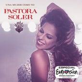 Una mujer como yo von Pastora Soler