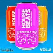 House Beats Made in Germany Vol. 2 de Various Artists