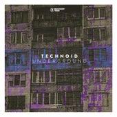 Technoid Underground, Vol. 18 de Various Artists