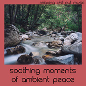 Soothing Moments Of Ambient Peace by Relaxing Chill Out Music