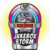 Turn the Page by Jukebox Storm