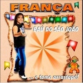FRANÇA - BAÚ DO SÃO JOÃO von França