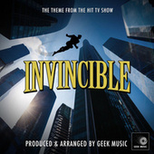 Invincible Main Theme (From