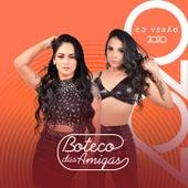 CD Verão 2020 by Boteco das Amigas