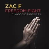Freedom Fight by Zac F