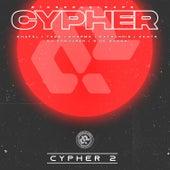 Cypher 2 by Díceselo!RAPS