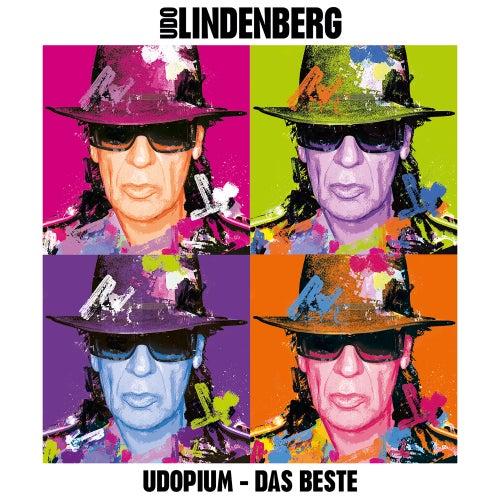 UDOPIUM - Das Beste (Special Edition) by Udo Lindenberg