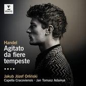 Handel: Riccardo I, ré d'Inghilterra, HWV 23 von Jakub Józef Orliński