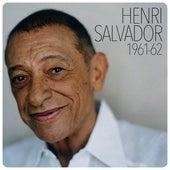 Henri Salvador 1961-1962 von Henri Salvador