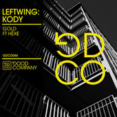Gold (feat. HËXĖ) by Leftwing, Kody