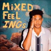 Mixed Feelings by Bryce Vine