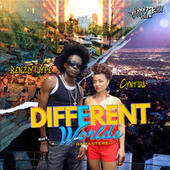 Different Worlds (Remastered) by Benzly Hype