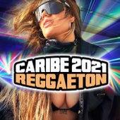 Caribe 2021 Reggaeton fra German Garcia