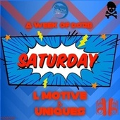 Saturday by LMotive