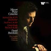 Mozart: Piano Concertos Nos. 9