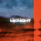 Midnight (feat. Young Jae) von Kansiik