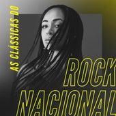 As clássicas do Rock nacional de Various Artists