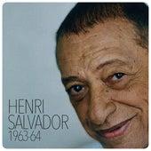 Henri Salvador 1963-1964 von Henri Salvador