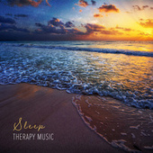 Sleep Therapy Music - Ocean Melody for Better Sleep by Sleeping Baby Music