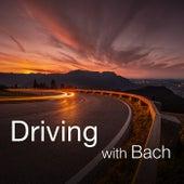 Driving with Bach by Johann Sebastian Bach