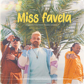 Miss Favela von Alejandro Fuentes