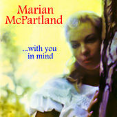 …With You In Mind von Marian McPartland