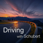 Driving with Schubert von Franz Schubert