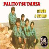Extraño a Santiago de Palito y su Danza