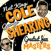 Greatest Jazz Masters de Nat King Cole