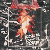 Essential Mixtape Vol.1 fra $hutdaphonkup Mob