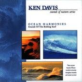 Ocean Harmonies-Sounds of Nature Series by Ken Davis