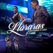 Lloraras by Alberto Barros