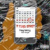 7 Days Str8t di Hayreezy