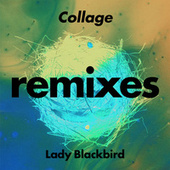 Collage (Remixes) by Lady BLACK BIRD
