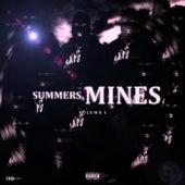 Summers Mine Vol.1 di Jook