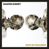 Worry With You by Sleater-Kinney