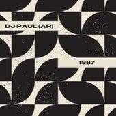 1987 van DJ Paul