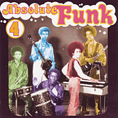 Absolute Funk 4 de Various Artists