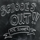 Schools Out For Summer fra Various Artists