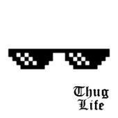 Thug Life von Various Artists